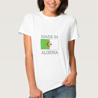 Made in Algeria T-Shirt