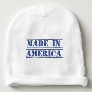 Made in America beanie