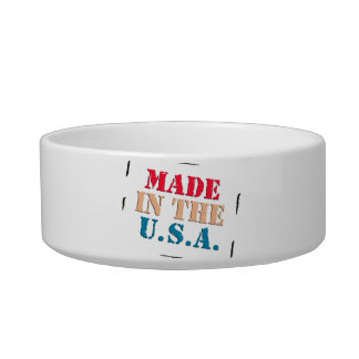 MADE IN AMERICA BOWL