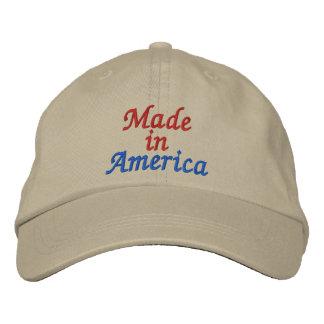 Made in America Cap by SRF