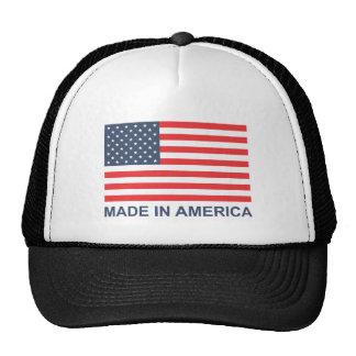 Made In America Trucker Hats