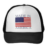 Made in America Hats
