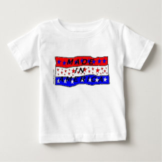 Made in America Infant T-Shirt