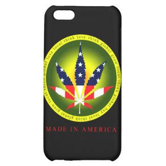 Made in America iPhone 5C Cases