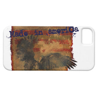 made in america iphone case iPhone 5 covers