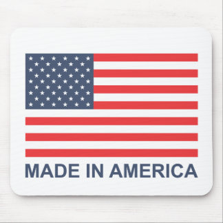 Made In America Mouse Pads