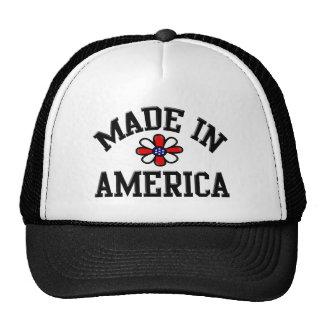 Made In America Trucker Hat