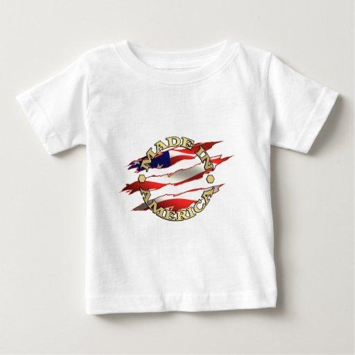 Made In America Tshirt