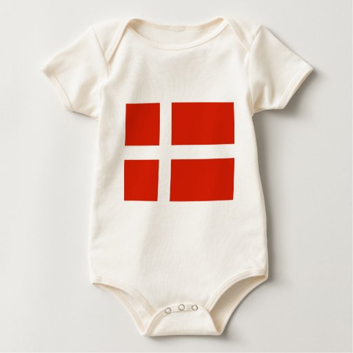 Made in America with Danish Parts Bodysuit
