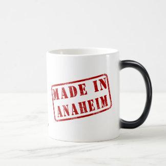 Made in Anaheim Magic Mug