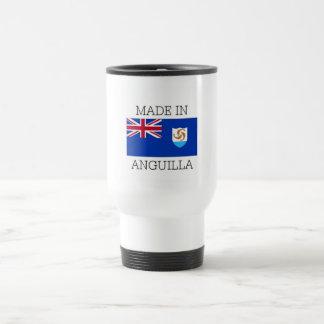 Made in Anguilla Travel Mug
