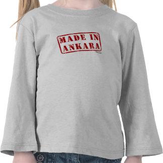 Made in Ankara Tshirt
