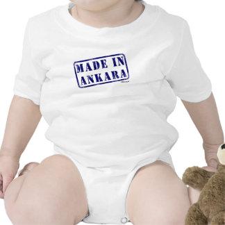 Made in Ankara Baby Bodysuit