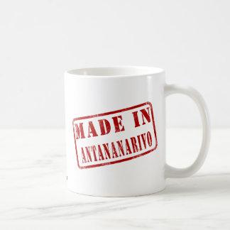 Made in Antananarivo Coffee Mug
