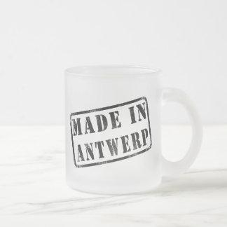 Made in Antwerp Coffee Mug