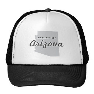 Made in Arizona Trucker Hat