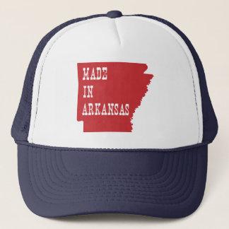 Made In Arkansas Trucker Hat