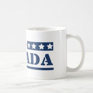 Made in Arvada Mug