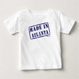 Made in Atlanta Baby T-Shirt