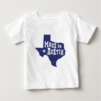 Made in Austin Tee Shirt