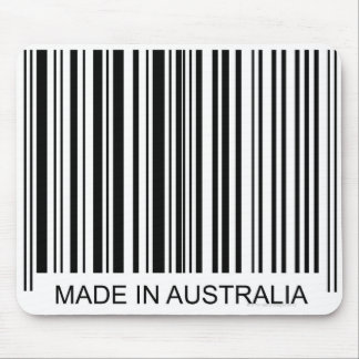 Made in Australia Mouse Pad