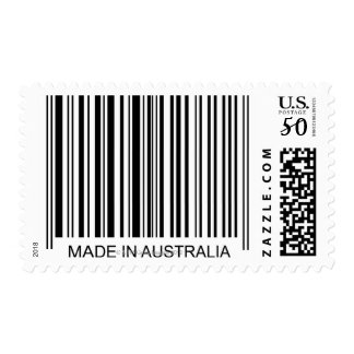 Made in Australia Postage