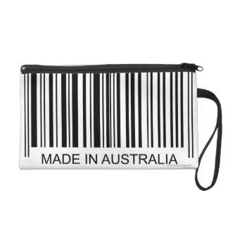 Made in Australia Wristlet