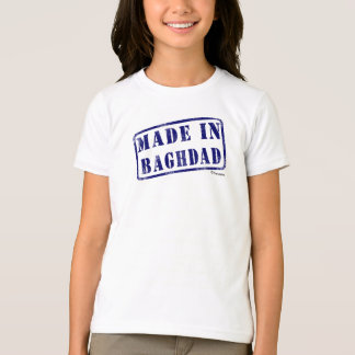 Made in Baghdad T-Shirt