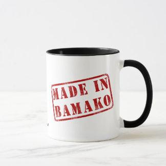 Made in Bamako Mug