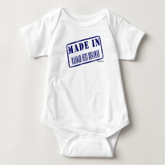 Made in Bandar Seri Begawan Baby Bodysuit