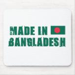 Made in Bangladesh Mouse Mats