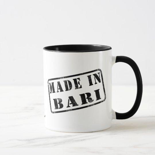 Made in Bari Mug