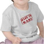 Made in Bari T-shirt