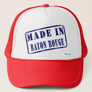 Made in Baton Rouge Trucker Hat