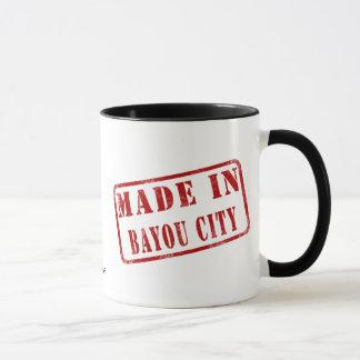 Made in Bayou City Mug