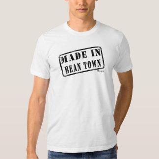 Made in Bean Town Tee Shirt