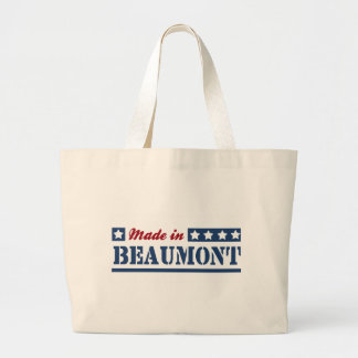 Made in Beaumont Bag