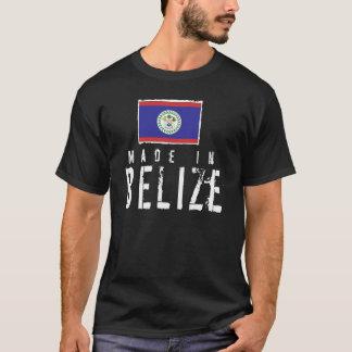Made In Belize - dark T-Shirt