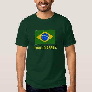 MADE IN BRASIL T-SHIRT