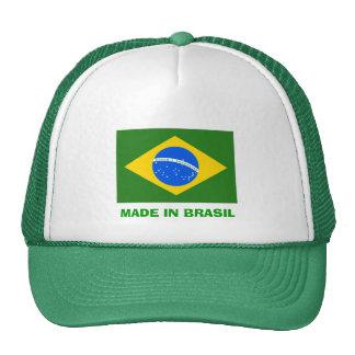 MADE IN BRASIL TRUCKER HAT