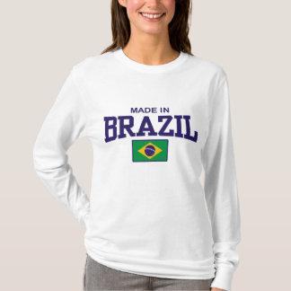 Women 39 s brazilian t shirts zazzle for Womens brazil t shirt