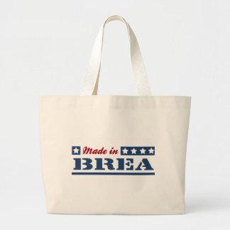 Made in Brea Bag