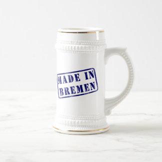 Made in Bremen Mugs