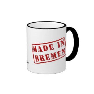 Made in Bremen Mug