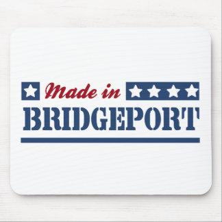 Made in Bridgeport Mousepad