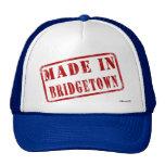 Made in Bridgetown Mesh Hats