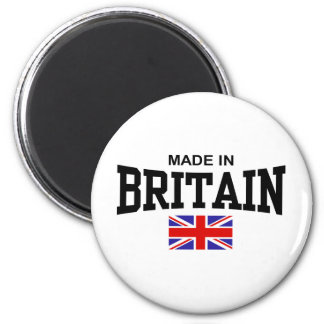 Made In Britain Magnets