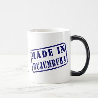 Made in Bujumbura Mugs