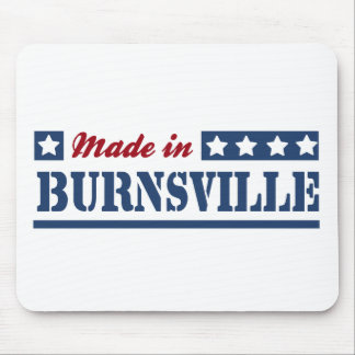 Made in Burlington Mouse Pad