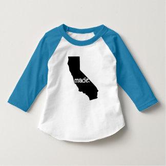 Made in California Toddler Shirt